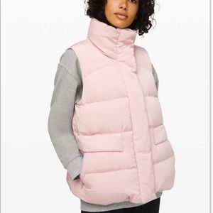 Lululemon In a Flurry Vest